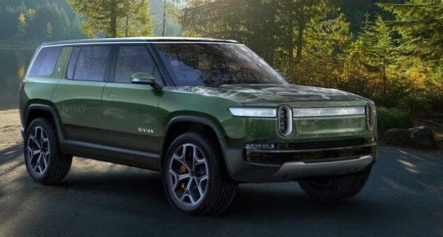 Ford ha annunciato di aver investito 500 milioni di dollari nella startup di veicoli elettrici Rivian