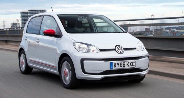 Calano sempre di più le vendite di City Car in Europa, Volkswagen e PSA vicine all'addio in questo segmento