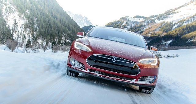 Secondo una ricerca le auto elettriche con temperature sotto lo zero e riscaldamenti accessi perderebbero sino al 41% di autonomia