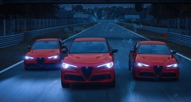 Crollano le vendite di Alfa Romeo in Italia a marzo 2019: Il Biscione perde il 55 per cento rispetto allo stesso mese dello scorso anno
