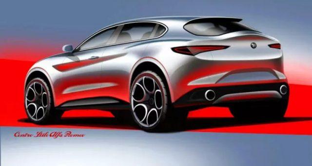 Alfa Romeo Brennero potrebbe essere il nome del futuro B-Suv del Biscione che dovrebbe arrivare nel 2022