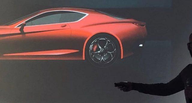 Ecco le ultime novità relative ad Alfa Romeo GTV e al suv Tonale