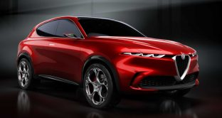 Alfa Romeo Tonale 1