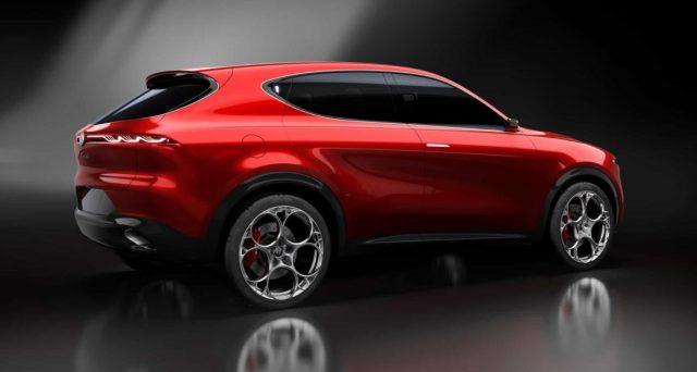 La versione di produzione che vedremo l'anno prossimo sarà molto simile alla concept car quella vista a Ginevra