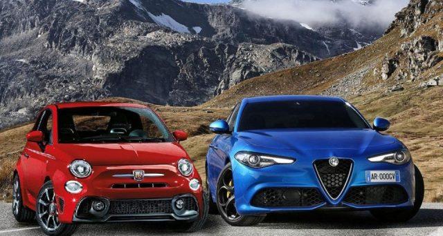 Alfa Romeo e Abarth ottengono 3 premi a testa in occasione dei