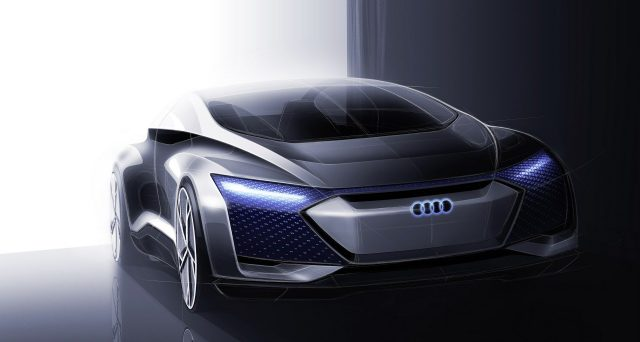 Al Salone dell'auto di Shanghai e di Francoforte la casa di Ingolstadt mostrerà due nuove concept car