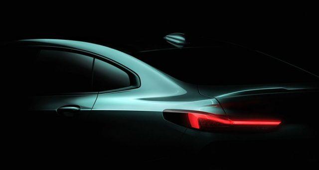 Prima immagine teaser per la vettura che sarà svelata al Los Angeles Auto Show a fine anno