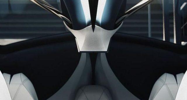 La casa francese il 21 marzo mostrerà un nuovo modello, si dovrebbe trattare di un concept futuristico che probabilmente poi vedremo dal vivo a Shanghai