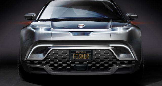 La start-up americana ha rilasciato i primi dettagli di un SUV elettrico che arriverà nel 2021