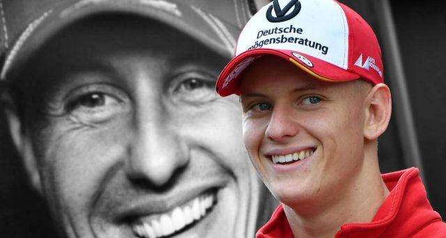 Mick Schumacher potrebbe fare il suo debutto a bordo di una Formula 1 proprio su una Ferrari SF90, si attendono le conferme ufficiali