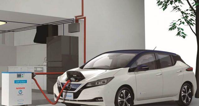 La casa nipponica ipotizza che le sue auto elettriche costeranno tanto quanto quelle a combustione entro i primi anni del prossimo decennio