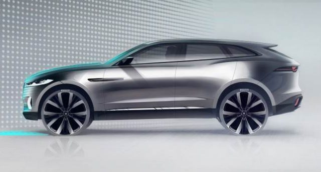 Secondo indiscrezioni il futuro suv top di gamma Jaguar J-Pace dovrebbe venire svelato nel corso del 2021