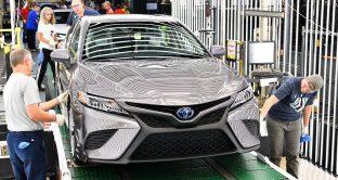 Toyota annuncia un investimento di 13 miliardi di dollari negli Stati Uniti