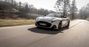 Aston Martin Valkyrie correrà a Le Mans nella nuova classe Hypercar