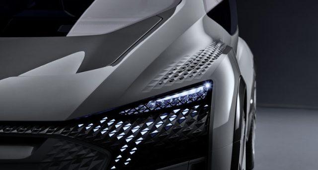 La casa di Ingolstadt presenterà due anteprime importanti al Salone dell'auto di Shanghai che inizierà nei prossimi giorni