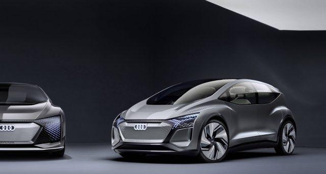 La casa tedesca ha annunciato che due terzi dei 30 modelli elettrificati che arriveranno entro il 2025 saranno completamente elettrici.