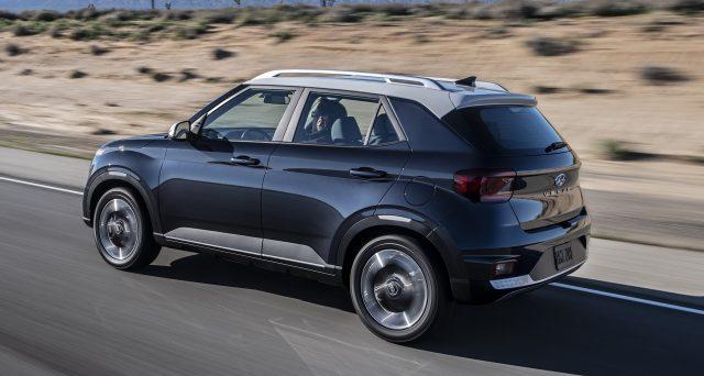 Hyundai Motor trasmette uno spettacolare video su YouTube che celebra il debutto mondiale del suo nuovo SUV, il Venue