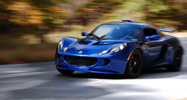 La costruzione del nuovo stabilimento in cui saranno prodotte auto di Lotus in Cina è iniziata