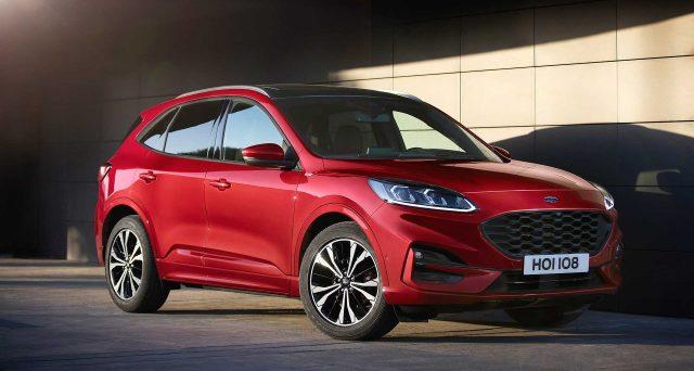 Nuova Ford Kuga: presentata ieri ad Amsterdam, ecco le novità più importanti relative alla terza generazione del veicolo