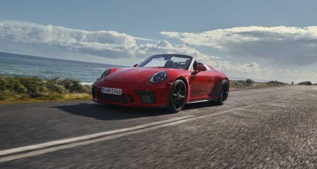 La produzione del nuovo modello è già partita in Germania come dimostrano alcune immagini pubblicate sul web