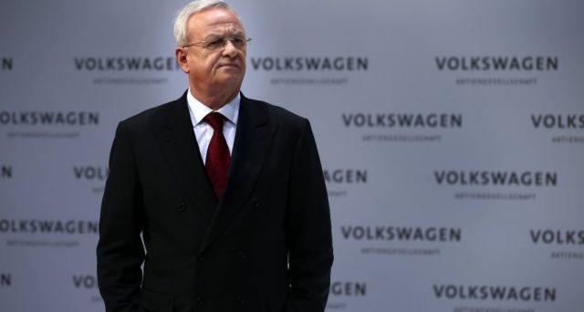 Martin Winterkorn: l'ex CEO di Volkswagen è stato accusato di frode in Germania a causa del dieselgate