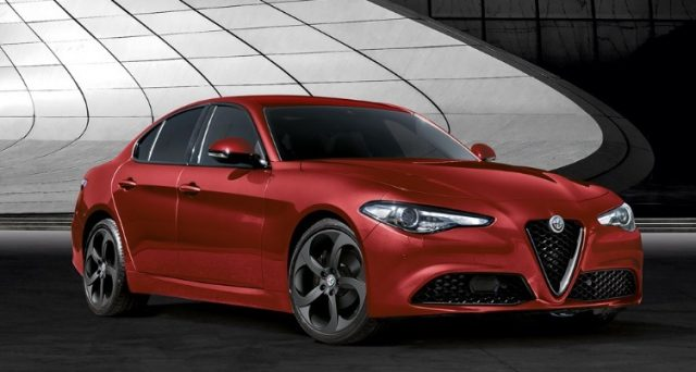 Stelvio e Giulia Sport-Tech saranno la grande novità di maggio per la casa automobilistica del Biscione in Italia