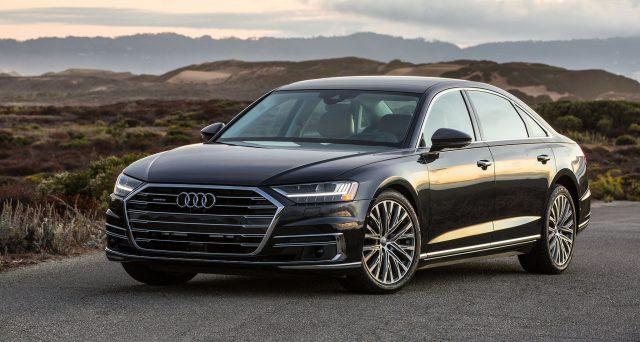 Nuova Audi A8: il numero uno della casa automobilistica di Ingolstadt ha assicurato l'arrivo di una nuova versione super lussuosa per fare concorrenza a Mercedes-Maybach e Bmw