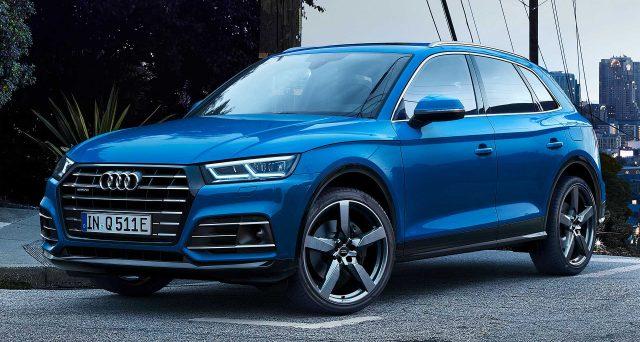 Audi Q5 55 TFSI e: la nuova versione ibrida plug-in del celebre suv della casa automobilistica di Ingolstadt presto in vendita