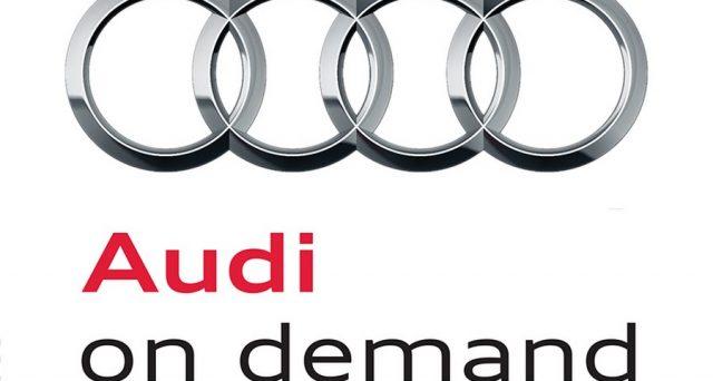 Il servizio di mobilità premium Audi on demand è stato lanciato anche sulla popolare isola turistica di Maiorca