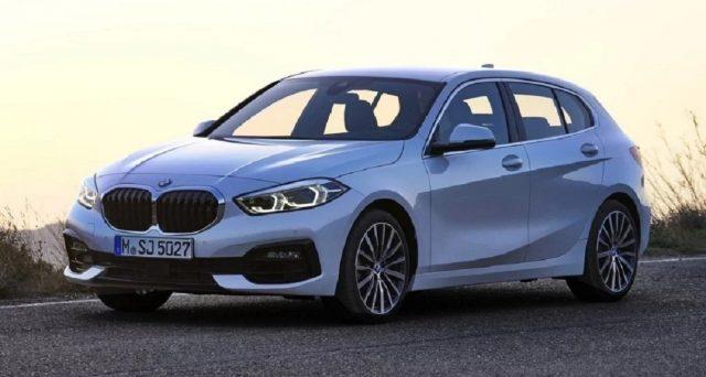 Bmw Serie 1: la terza generazione della celebre vettura è stata svelata nelle scorse ore dalla casa bavarese