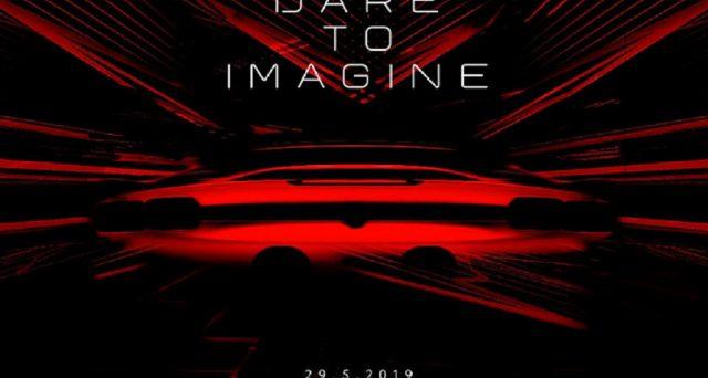 Ferrari ibrida: la vettura che sarà svelata il prossimo 29 maggio a Maranello protagonista di un nuovo teaser pubblicato nelle scorse ore