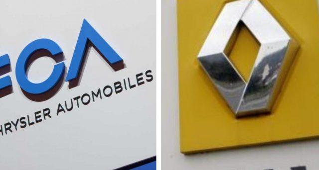 Il presidente della Renault, Jean-Dominique Senard ha tenuto aperta la porta per un futuro legame con Fca