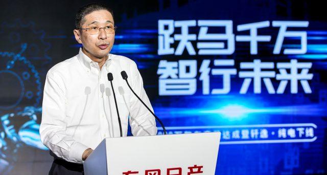 Una volta trovato il sostituto il CEO di Nissan Saikawa è pronto a lasciare il suo posto