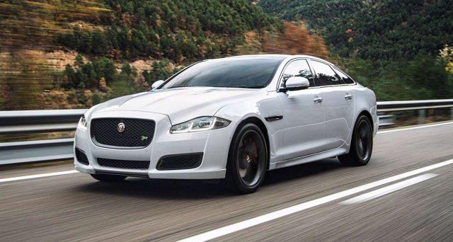 Le prime auto a beneficiare della piattaforma MLA di Jaguar Land Rover saranno la berlina XJ e la nuova Range Rover