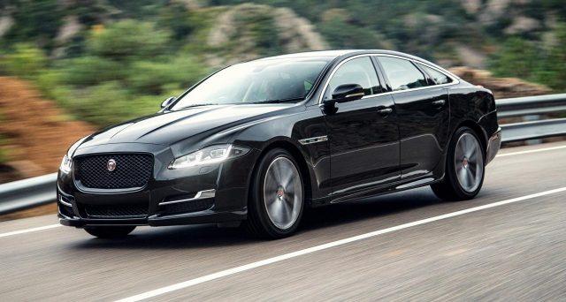 Jaguar XJ: la sua produzione sarà interrotta in estate, al suo posto nella gamma della casa inglese arriverà una berlina elettrica