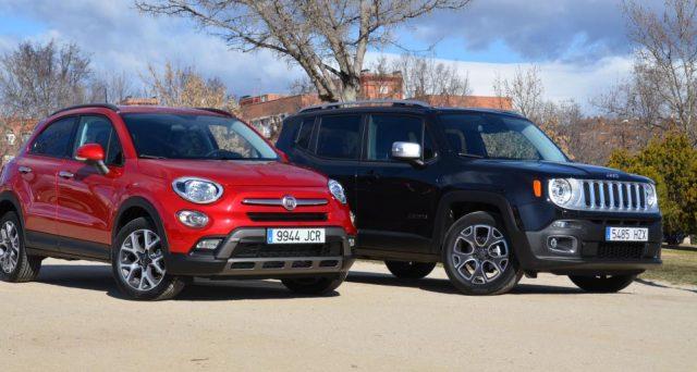 Fiat e Jeep protagoniste di destini opposti in Brasile con la società americana che cresce e quella italiana che arretra