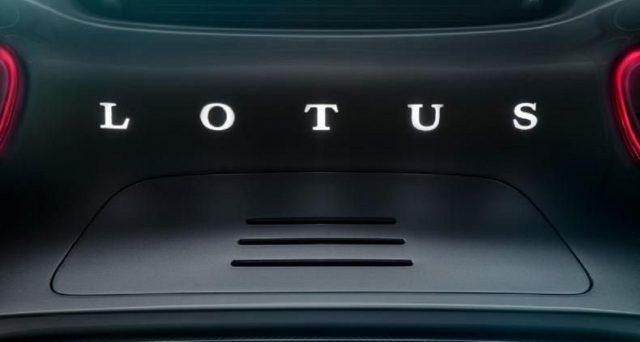 Lotus ha annunciato che il prossimo 16 luglio presenterà a Londra la sua prima hyper car completamente elettrica