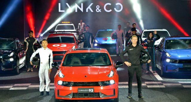 Lynk e Co: ecco quali sono i piani per la futura espansione in Europa del nuovo marchio che fa parte del gruppo Geely
