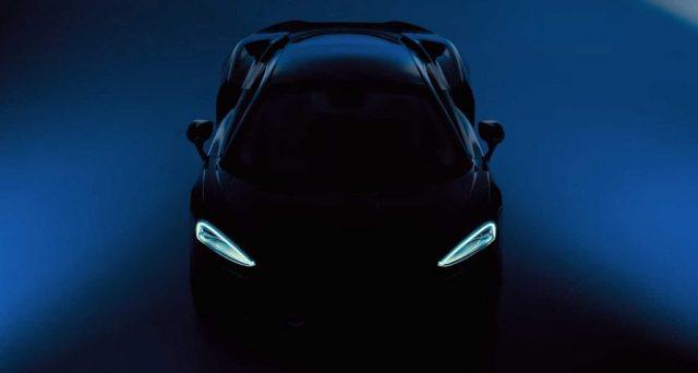 McLaren Grand Tourer: la nuova vettura della casa inglese sarà presentata il 15 maggio