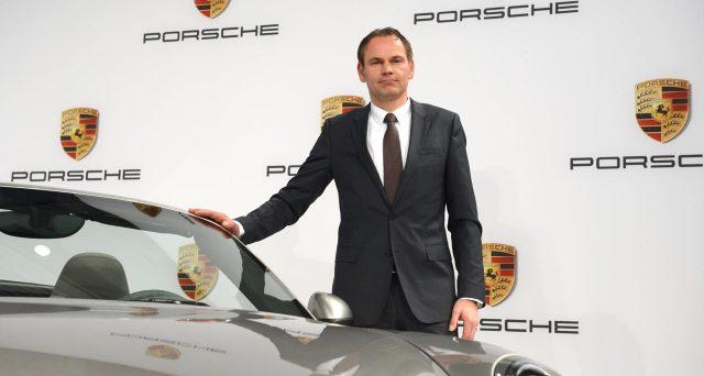 Porsche: Il numero uno Oliver Blume è indagato in Germania per una possibile violazione della fedeltà alla sua azienda con uso improprio di fondi