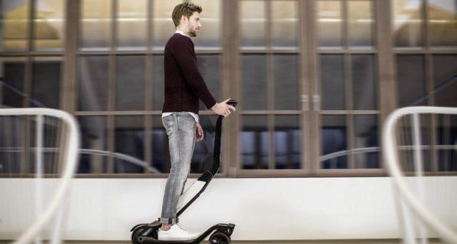 La Germania è diventata l'ultima nazione ad approvare l'uso di scooter elettrici su strade e piste ciclabili