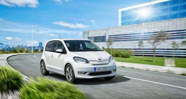 Skoda è entrata ufficialmente nell'era dell'elettromobilità, gettando le basi per un futuro di successo