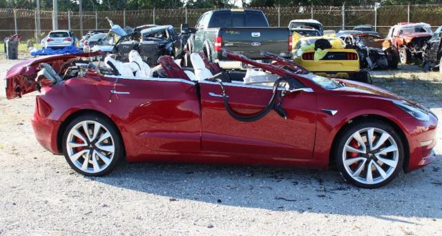 In USA nuovo incidente mortale per una Tesla mentre era in funzione Autopilot, le autorità indagano per capire cosa sia esattamente accaduto