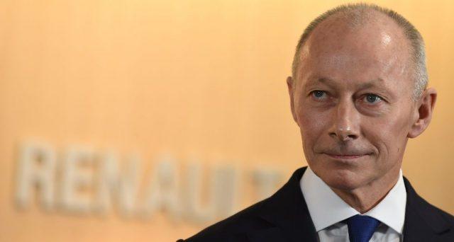 La casa giapponese ha detto che nominerà il CEO di Renault, Thierry Bollore, nel suo consiglio di amministrazione