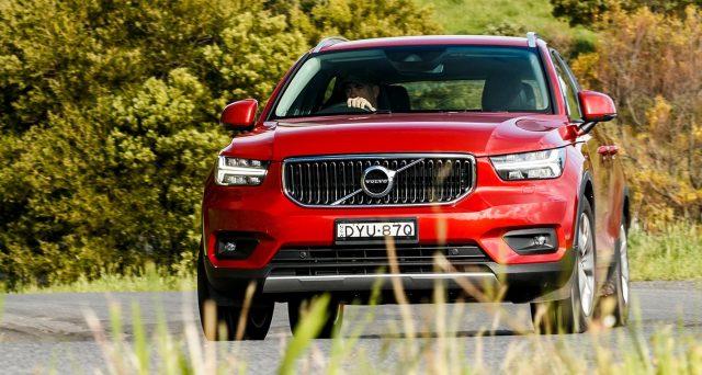 Volvo: in futuro la casa automobilistica svedese potrebbe lanciare un B-Suv nuovo entry level della sua gamma