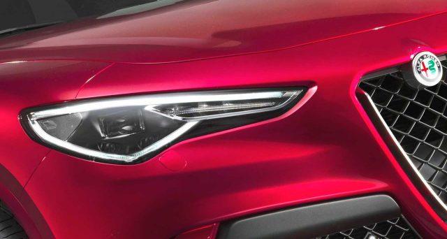 Alfa Romeo Stelvio: il veicolo del Biscione continua i test in attesa del suo aggiornamento che avverrà nel corso del prossimo anno