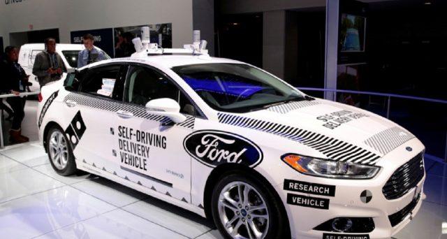 Ford estenderà i suoi test sui veicoli a guida autonoma anche alla città di Austin in Texas