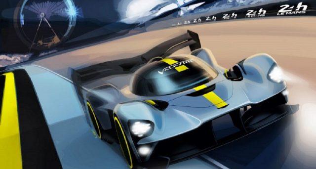 Aston Martin è pronta a impegnarsi in un programma pluriennale con la Valkyrie nella classe Hypercar nel FIA World Endurance Championship