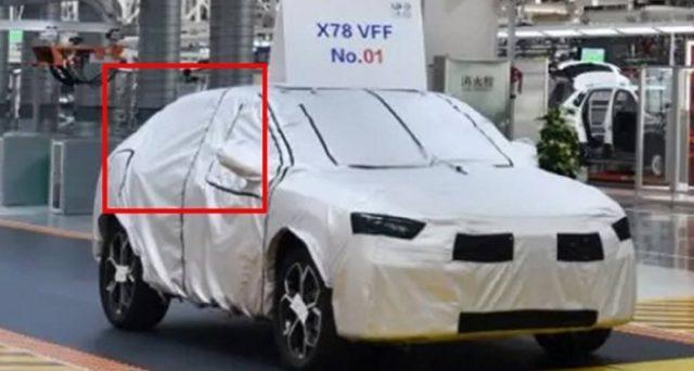 Audi Q3 Sportback: la sua produzione è già iniziata in Cina, il modello successivamente sarà prodotto anche in Europa