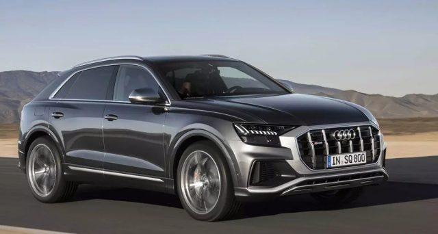Audi SQ8: la casa di Ingolstadt ha presentato la nuova top di gamma, ecco le principali caratteristiche